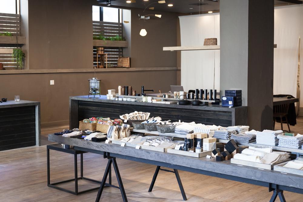 Japanese Furniture Stores Elegant Interior Design