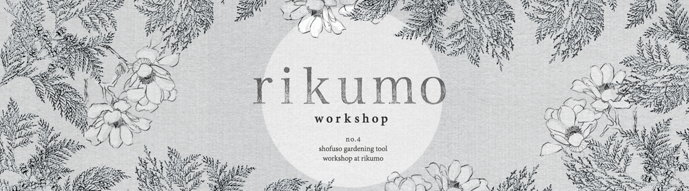 Rikumo Workshop