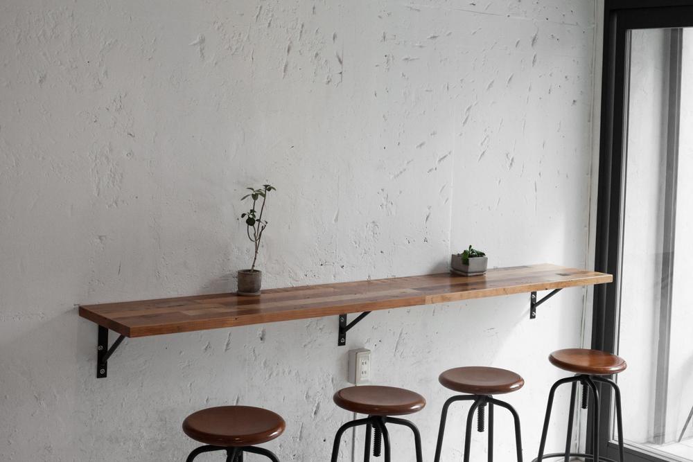 Tokyo Coffeeshops