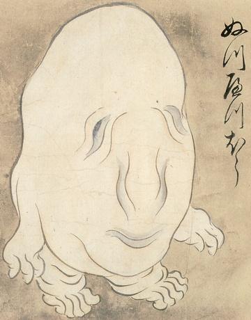 Hyakkai-Zukan, Sawaki Suushi