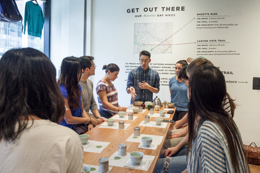 Rikumo_Matcha_Tasting_and_Pop_Up_at_United_by_Blue-15.jpg