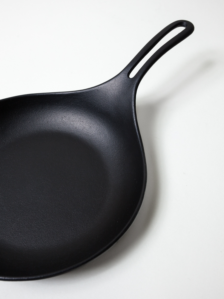Cast iron cookware is the ultimate heirloom. Learn our tips for getting the most out of your cast iron  here .