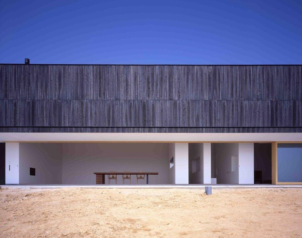 Katsuhisa Kida, Tezuka Architects