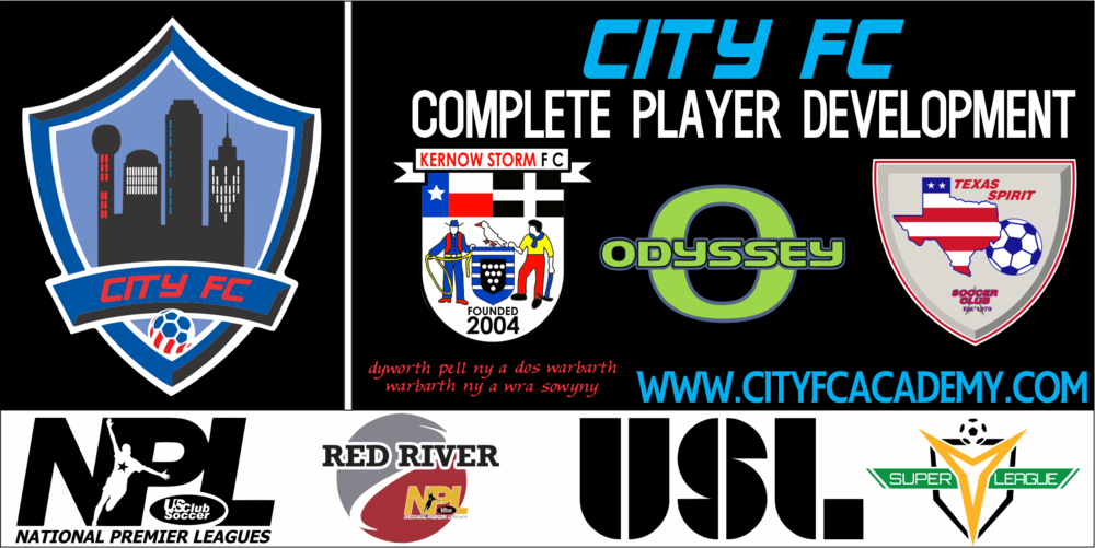 City FC member club affiliates