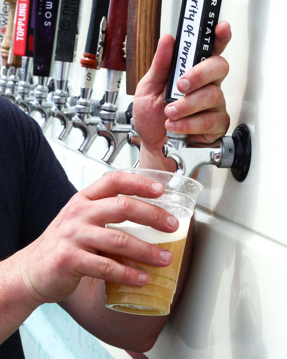 Liquor Catering MN