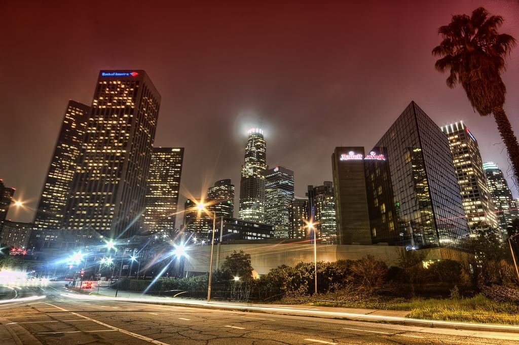 Los Angeles Framing — Mountary