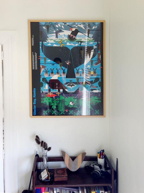 22 x 34 Poster Frame — MOUNTARY