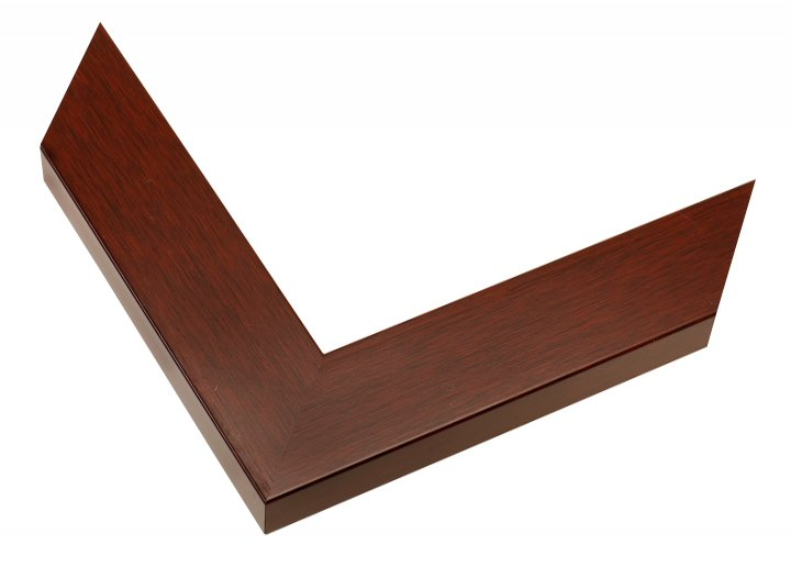 Mahogany Medium