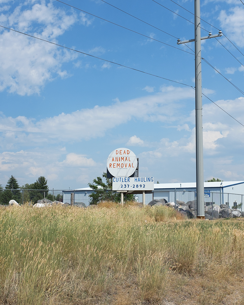 Cutler Hauling; Pocatello, ID