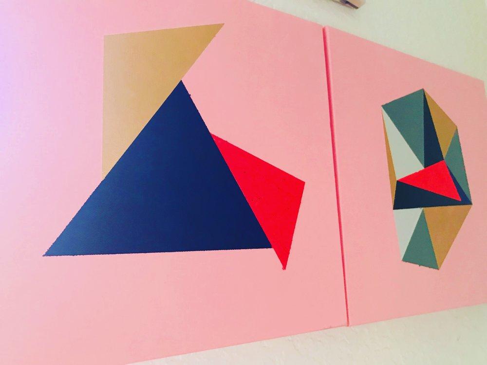 Geometric Antisymmetric Collection