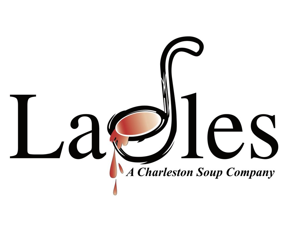 Lunches will be provided by Ladles, A Charleston Soup Company