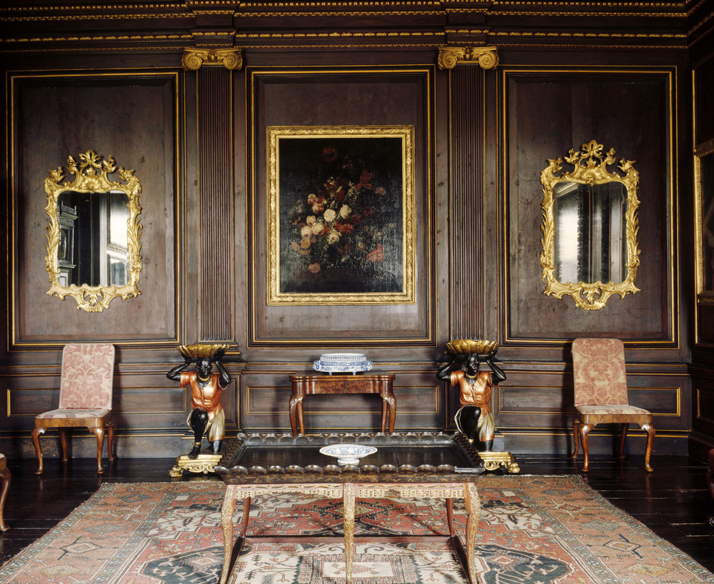 The Balcony Room at Dyrham Park, Gloucestershire. Photo ©National Trust Images Andreas von Einsiedel 96502.jpg