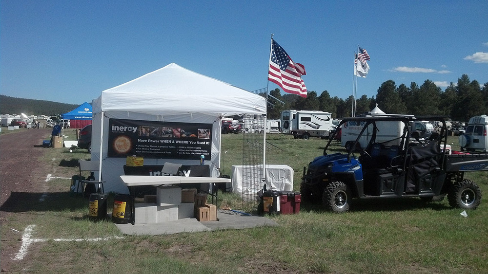 setting up for overland expo 2014.jpg