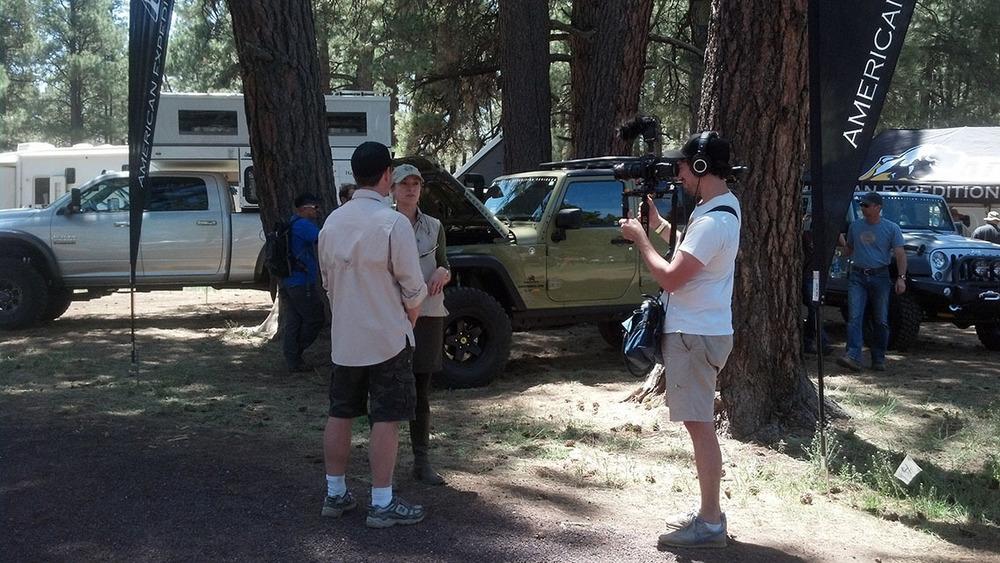 brad interviews roseann hanson.jpg