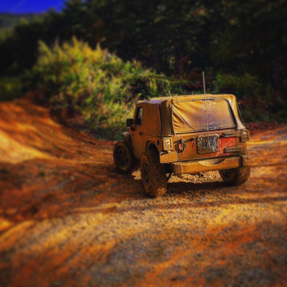 I have a 2009 Jeep Wrangler on 35x12.50 with other mods. Hunter Dalton • 2009 Jeep Wrangler