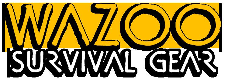 WAZOO Survival Gear Logo.png