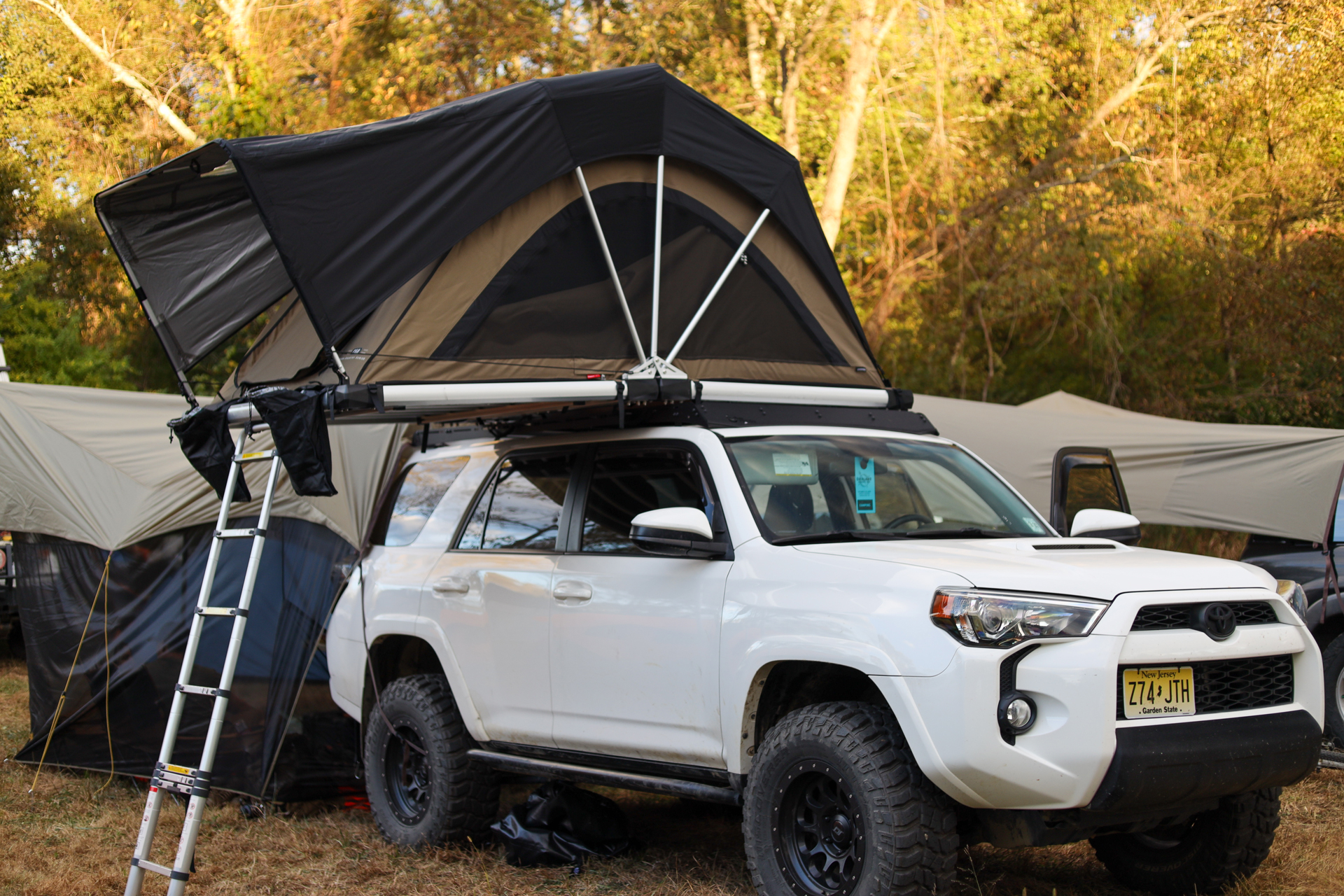 Best Overland Vehicles >> 10 Best Overland Vehicles At Sema 2019 To Be Recognized
