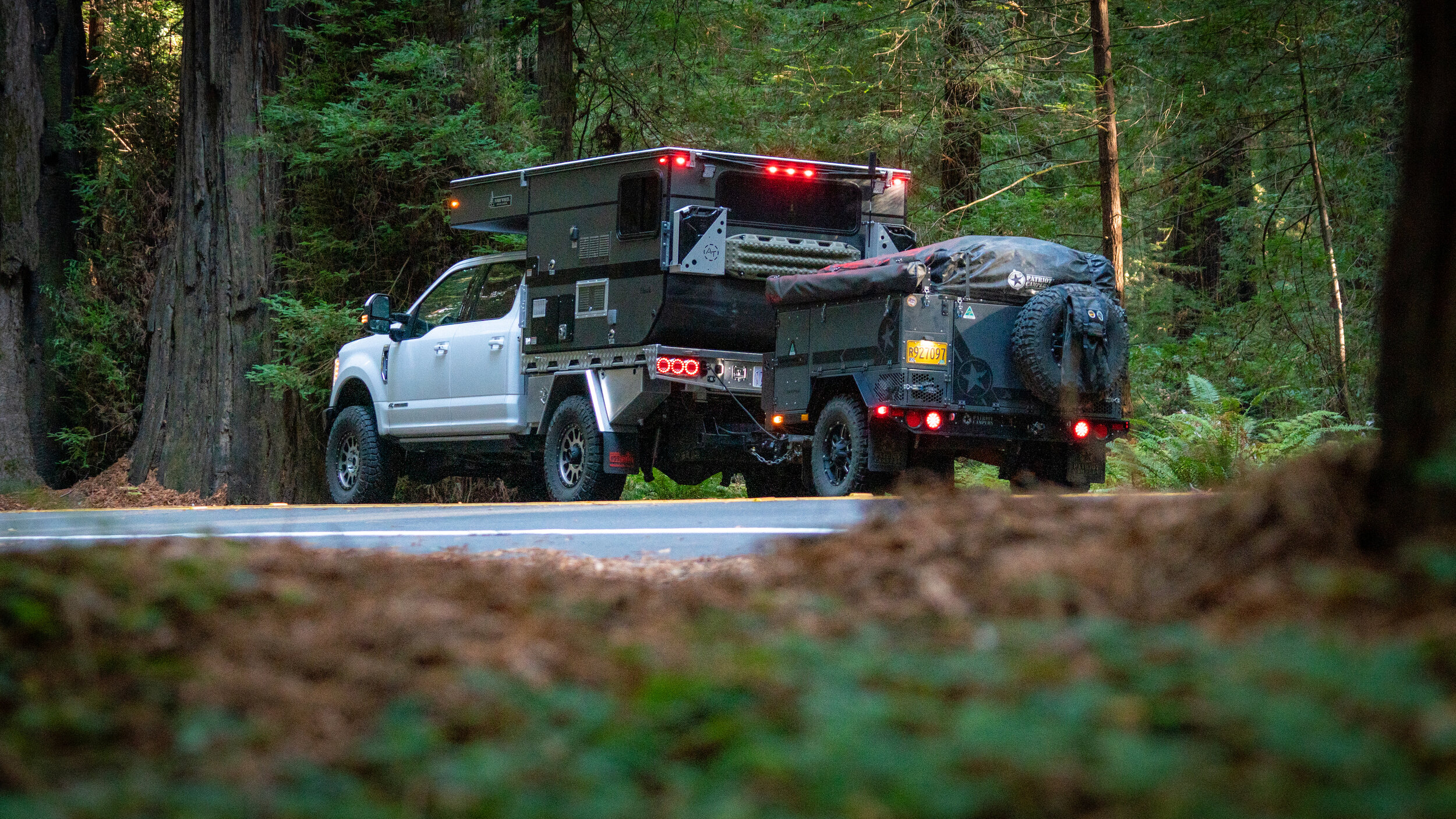Best Overlanding Storage Roof Racks Trailers Campers Overland Expo
