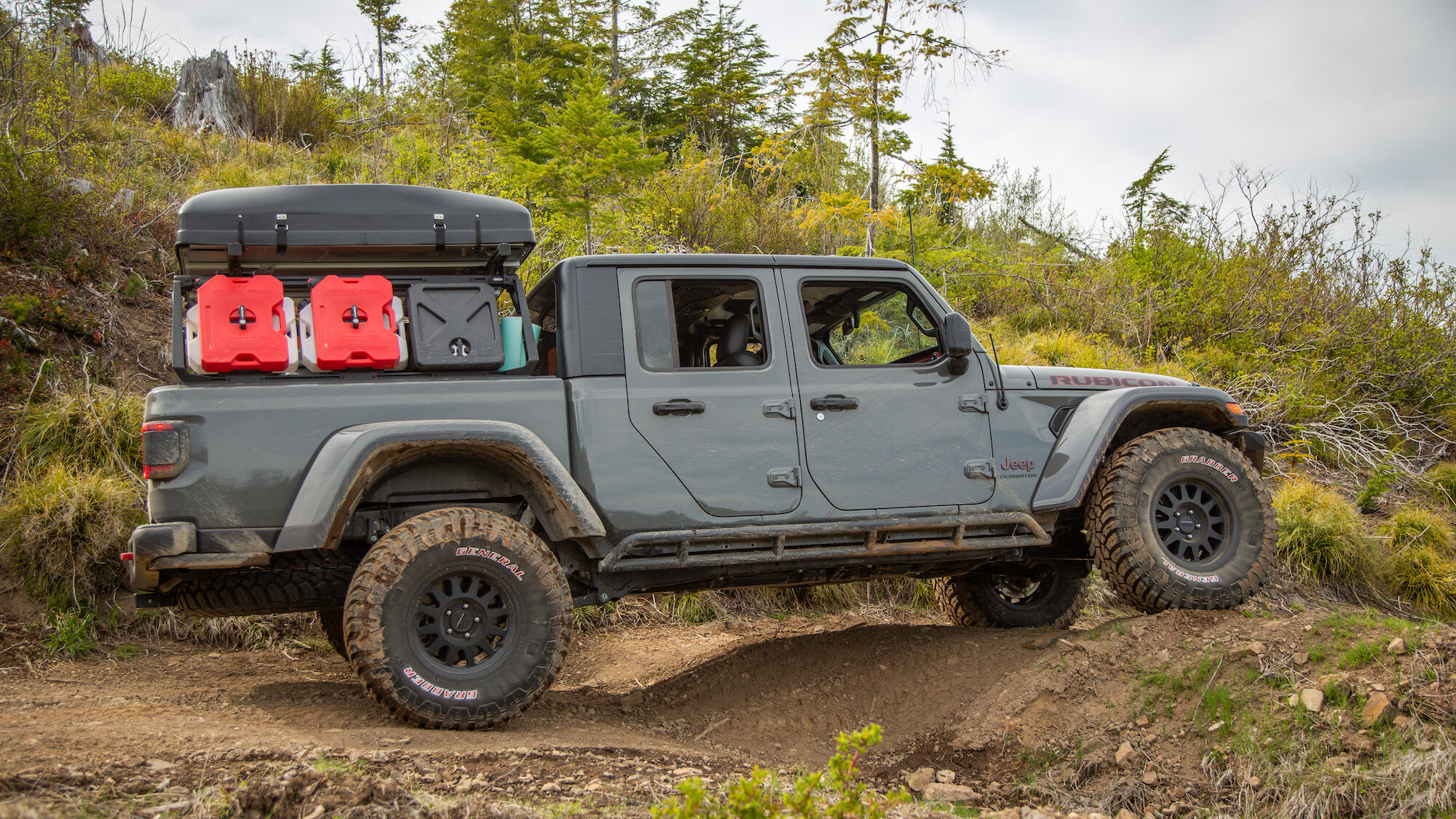 The Best Overland Tires And Wheels Overland Expo