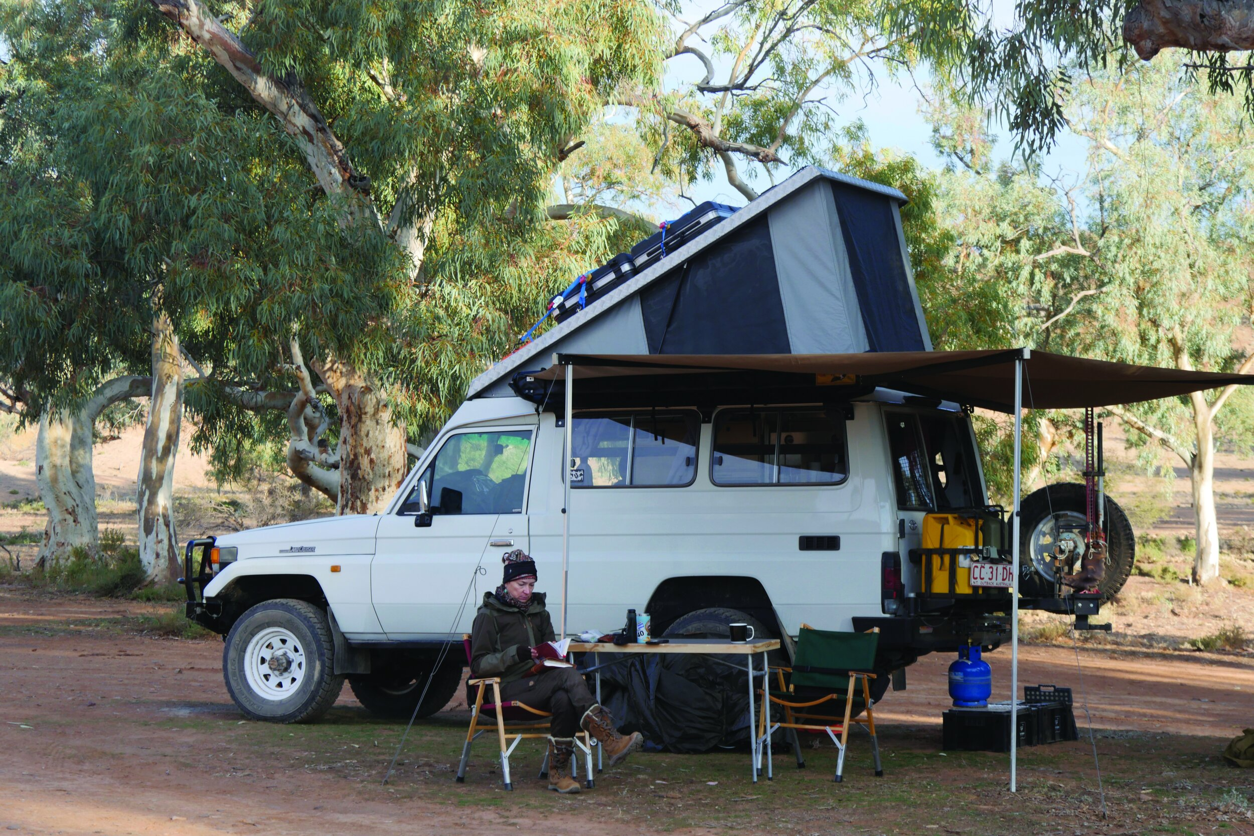 Ultimate Expedition Vehicle Part 2 Interior Build Trans Africa Adventure Overland Expo