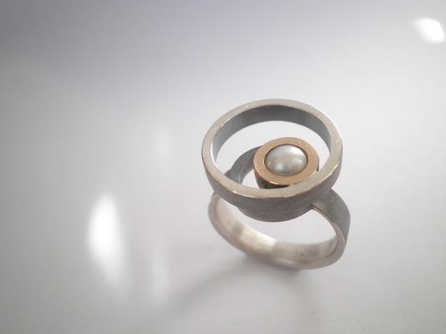 Elfie Spiewack - Ring