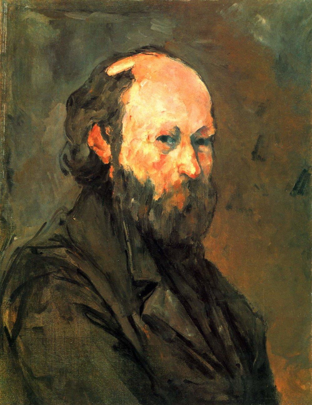 Paul Cézanne - 1839-1906