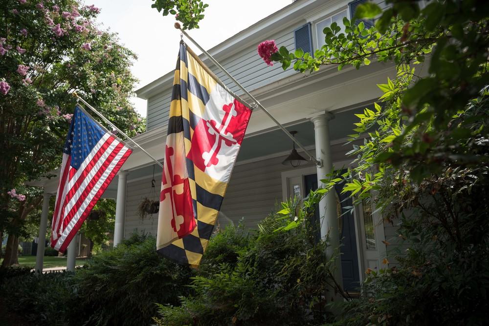 Eastport-Annapolis-Flags