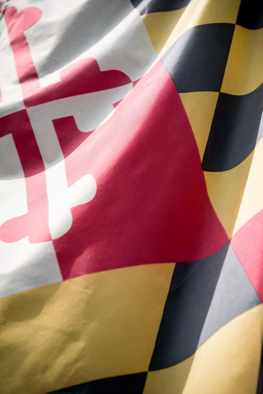 Eastport-Annapolis-Maryland-Flag