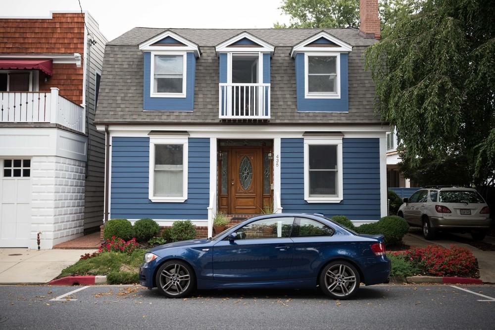 Eastport-Annapolis-Blue-House