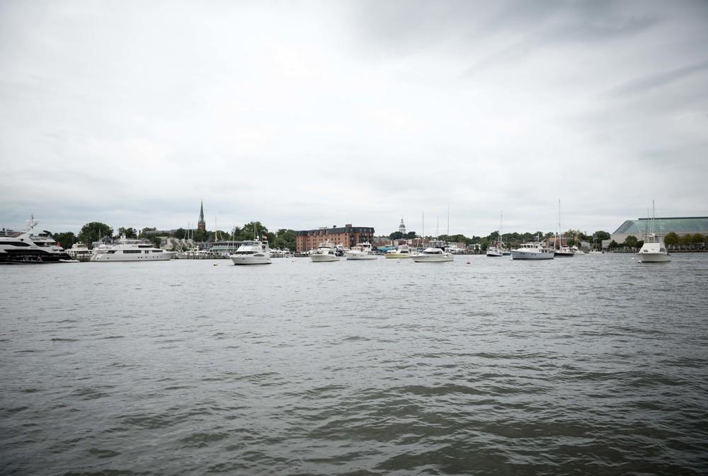Eastport-Annapolis-Bay