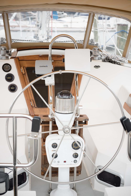 Eastport-Annapolis-Boat