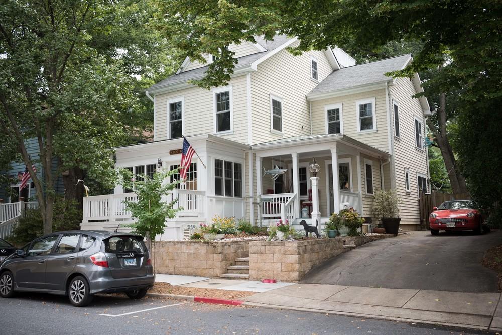 Eastport-Annapolis-House