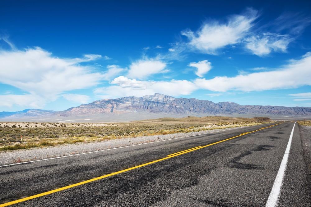 Utah-Road-Landscape