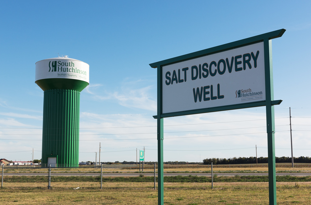 south-hutchinson-salt-discovery-well-kansas