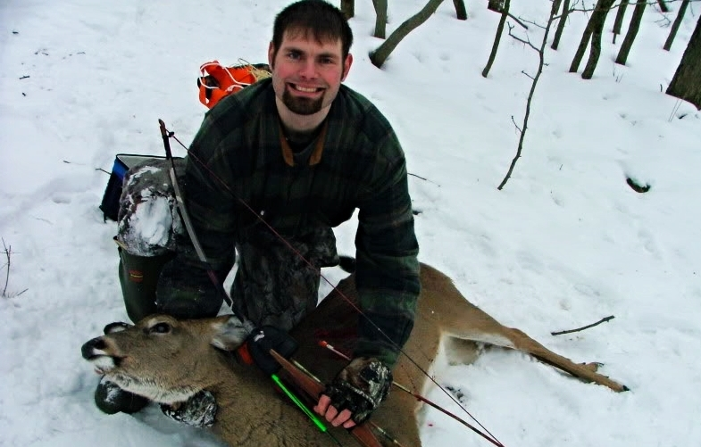 My First Deer