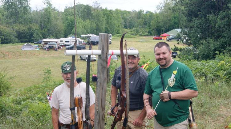 Calendar Michigan Longbow Association