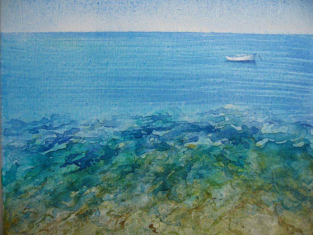 Low Tide 1