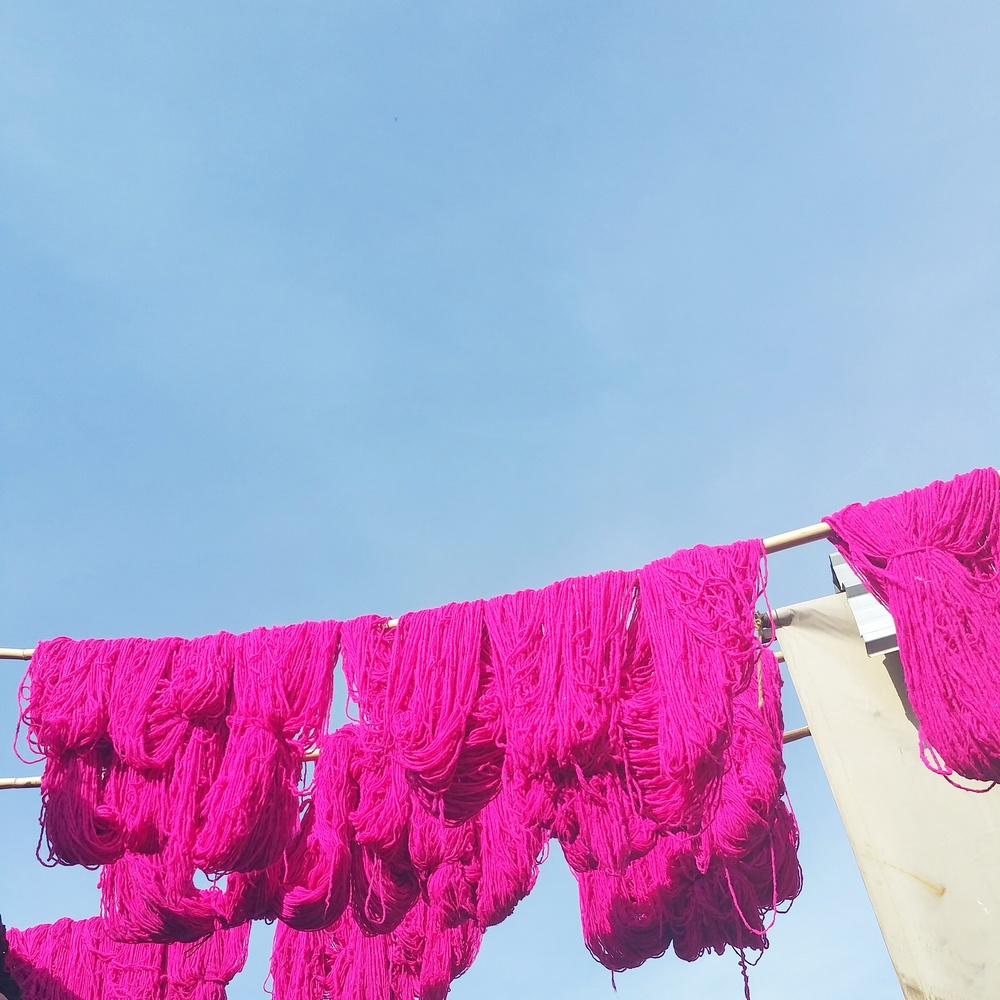 Nomad Design Yonder Living Interview Textiles and Entrepreneurs
