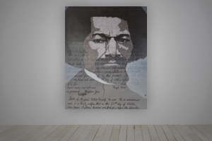 Double Exposure - Douglass