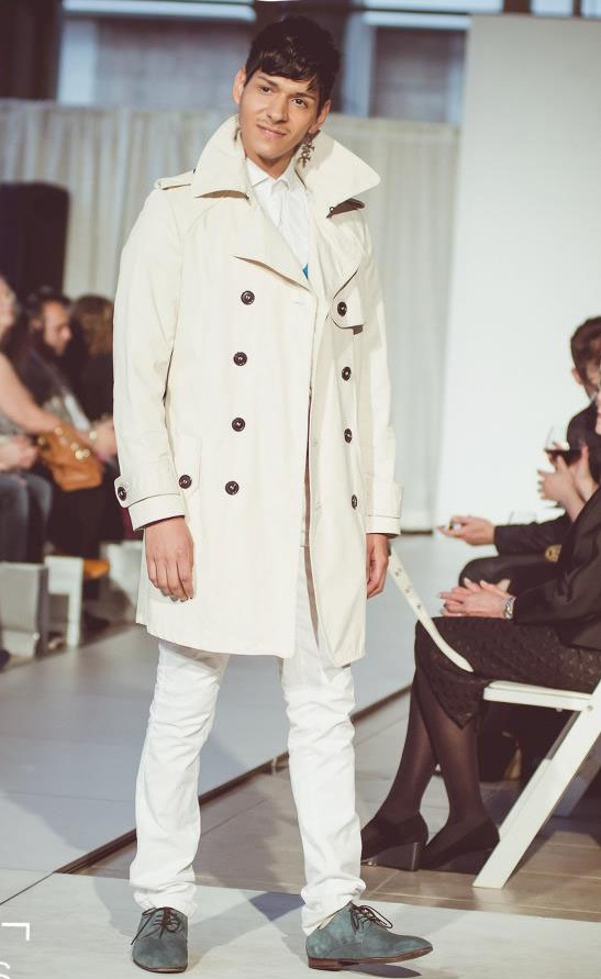 Oklahoma Fashion Week 2013