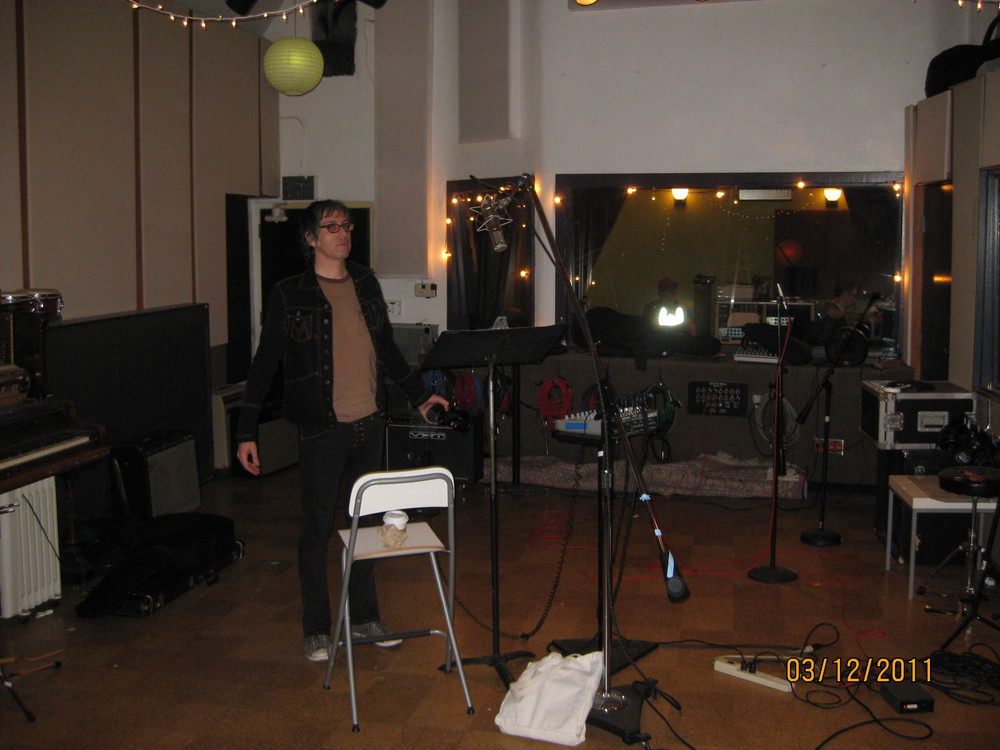 Chris Von Sneidern at Broken Radio.JPG