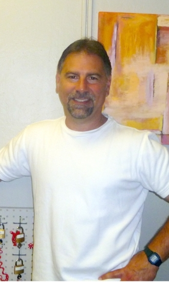 Gary Brandolino