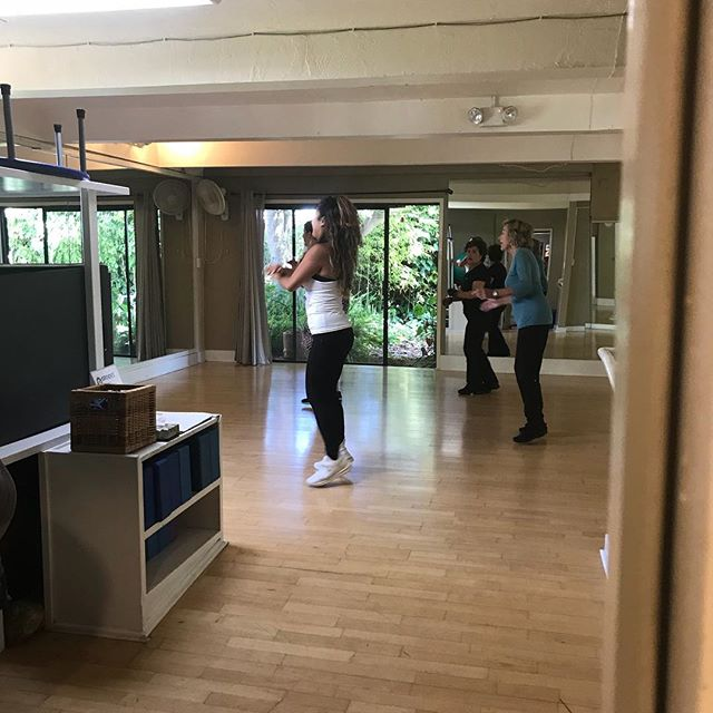 12:00 P.M. Zumba Class-come join in the FUN! Bridgeway Gym-3020 Bridgeway, Sausalito. #dance #Bridewaygym #Zumba #fullsetvicegym #sauna #infraredsauna #steam #fitness #personaltraining