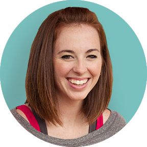 Jessica Stansberry, Website Designer & Tech Guru