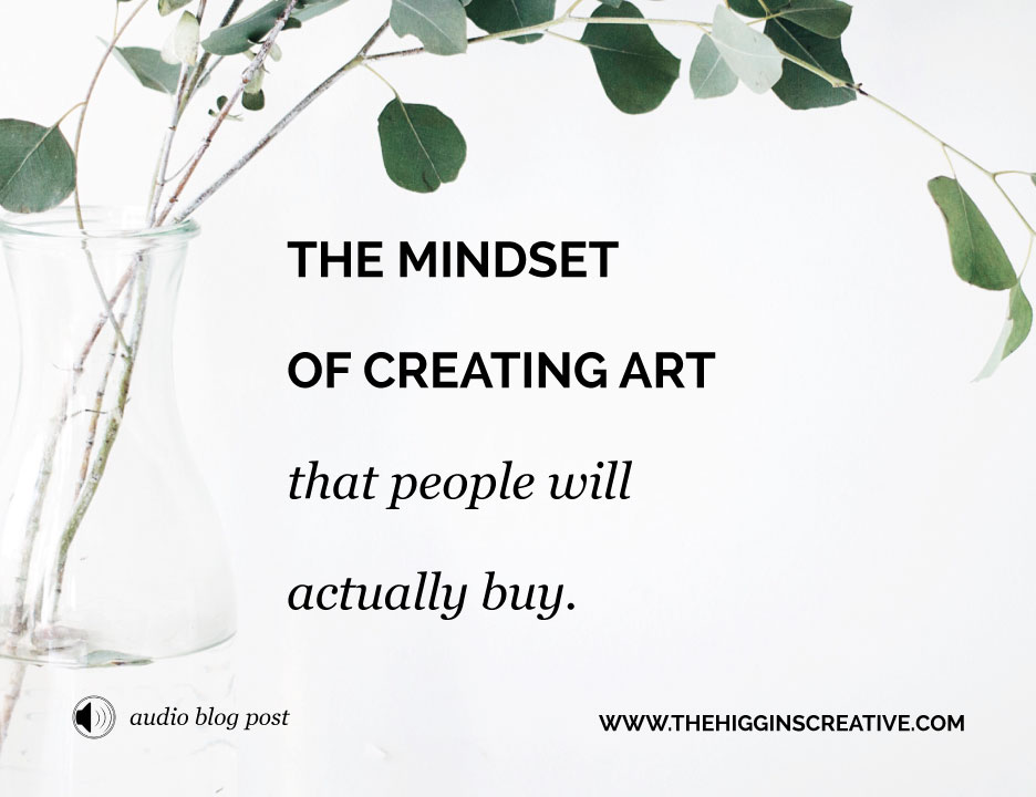 Creating a mindset for marketing your art is hard enough, but marketing your art in a brave, believable way is another story.  But it's the only mindset that sells. See our tips for marketing your art collection that will be profitable in the long term.