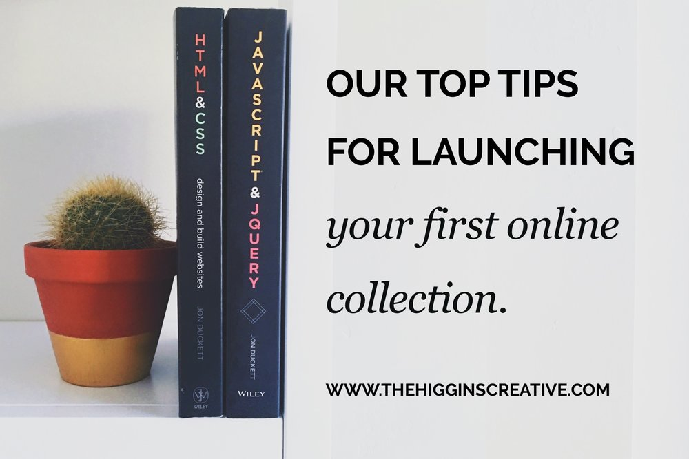 Launching your first profitable art collection is no small task.  There is more than just inventory, management, and shipping details that you need to line up before your launch. You also have to market your launch effectively and build the buzz so that people are more primed to purchase. Find our top tips for launching your first online collection here.