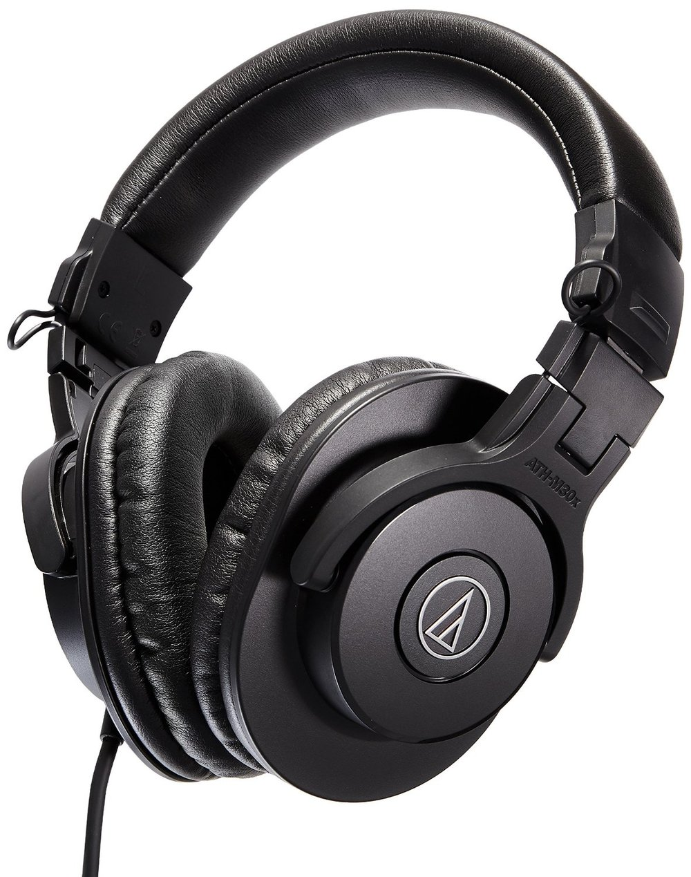 "Audio technica ath-m30x headphones I included the ""M30's"" as well in case you're looking for a cheaper option than the ""M50's"""
