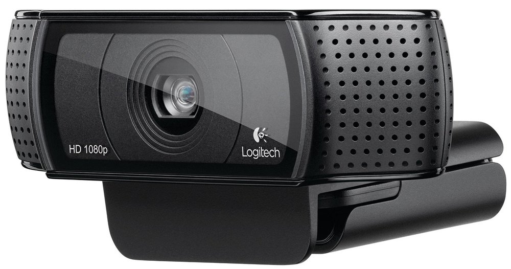 Logitech c920 hd pro webcam This is the camera that we use to record all of our videos. We even used it to record our For the Love of Lettering online course! I've been amazed at the quality of video that this puts out. It can be clipped to your monitor for traditional webcam placement, but also has a built-in universal tripod receiver to screw into your existing tripod. I love to mount it on the inside of my Neewer Ring light for nice, even lighting (also linked on this page).