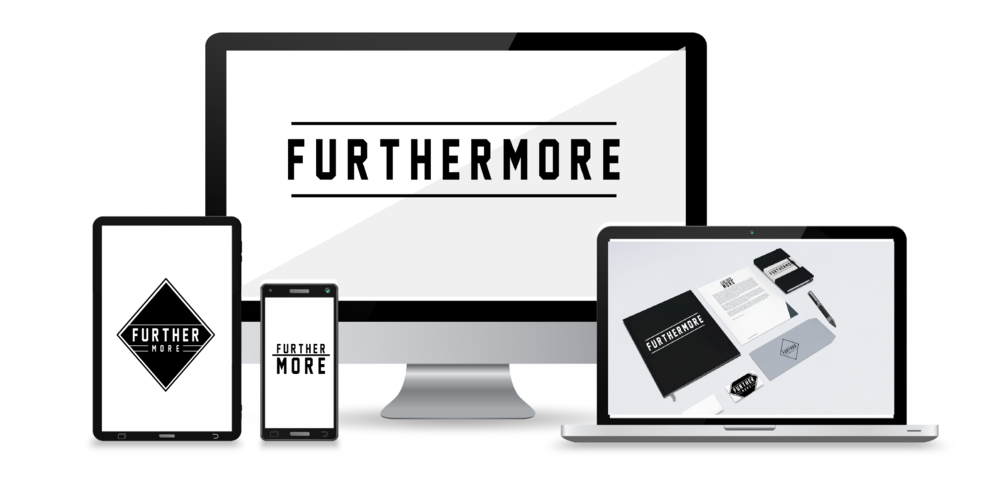 "Furthermore By Rayna Mann    Clothing Line + Movement   ""They championed our brand!"""