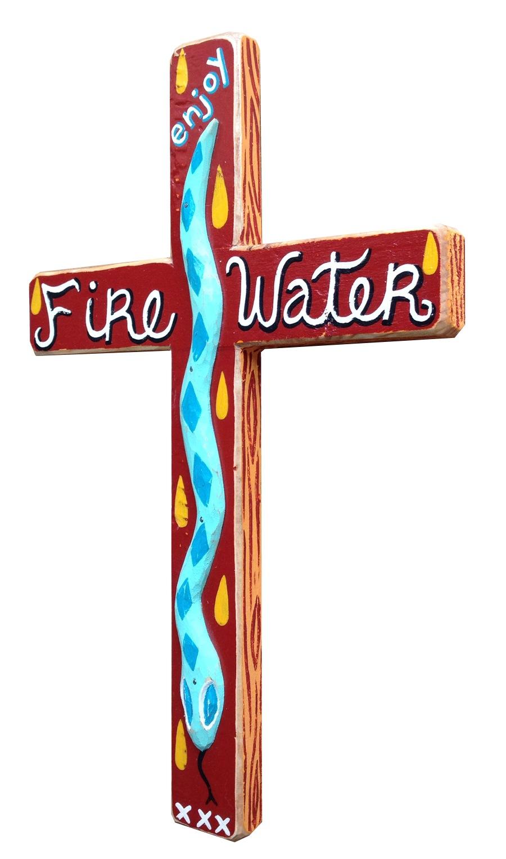FireWaterCrossSide